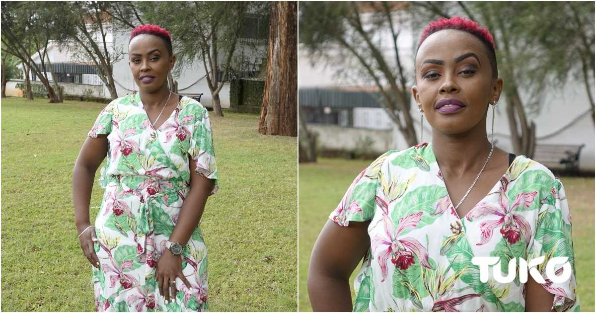 I don't hate my daughter: the mother of a woman who claims she knowingly infected men with HIV